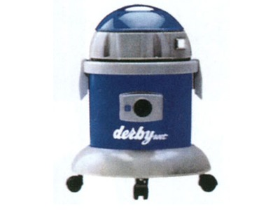 เครื่องดูดฝุ่น-ดูดน้ำ รุ่น Derby-Wet